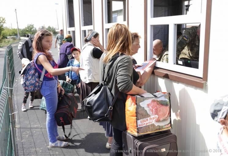 ООН вступилася за переселенців: В Україні час відмінити прив'язку місця реєстрації до виплати пенсій