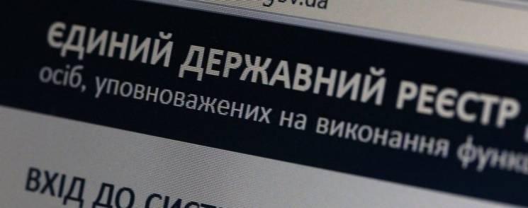 Колишні посадовці Тернопільщини порушують антикорупційне законодавство