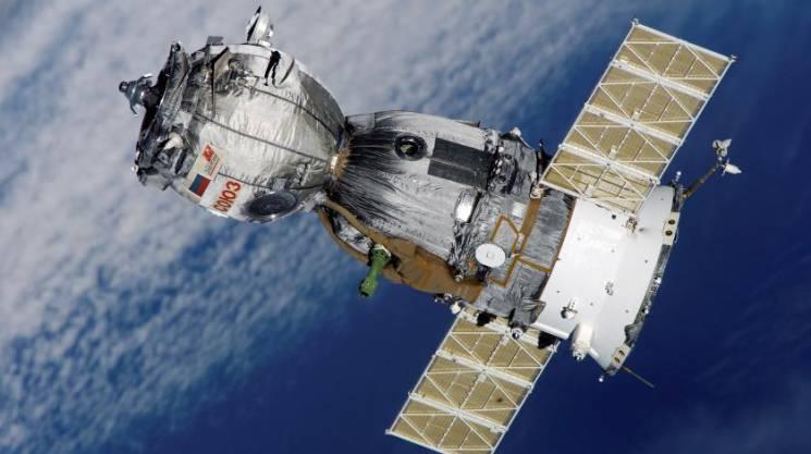 """""""Дірявий"""" """"Союз"""": Як астронавти США кидались на російський корабель із дрилями"""