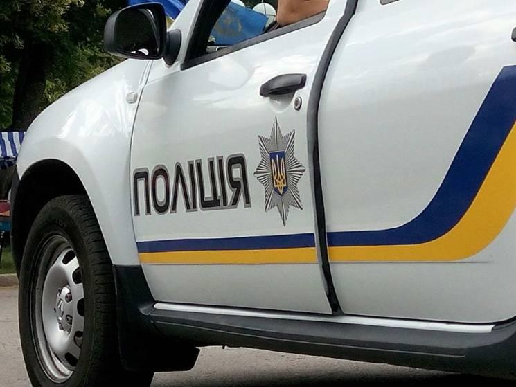 """Сумські копи """"на гарячому"""" затримали крадія-наркомана (ФОТО)"""