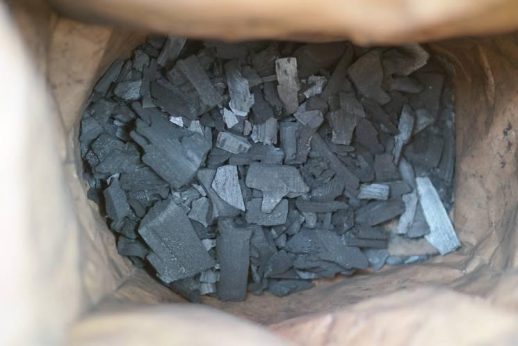 Кубанському борцю з корупцією дали хабар вугіллям