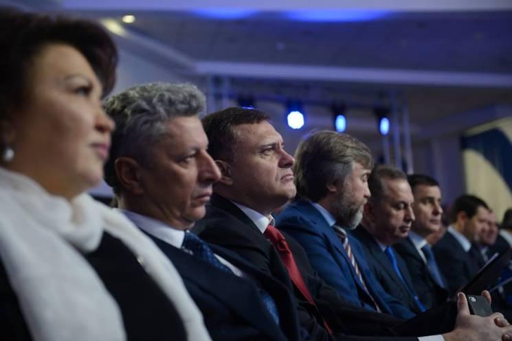 Проект Кремля: Хто буде єдиним кандидатом у президенти України від партії реваншу