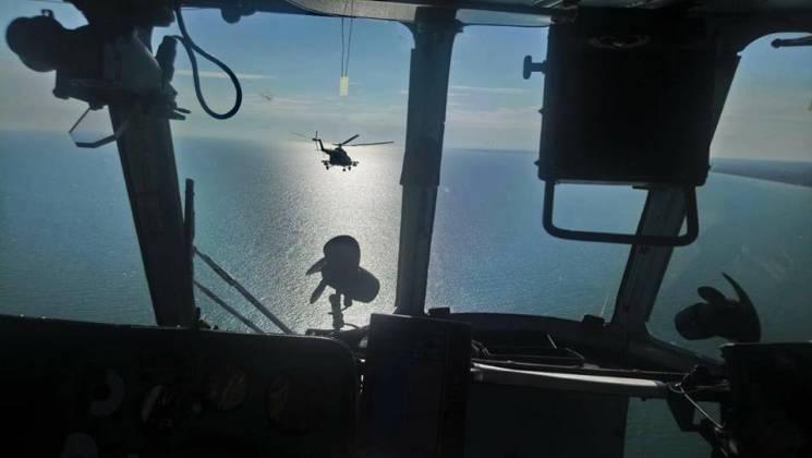 Війна на морі: Як Україні залучити США у конфлікт з Росією