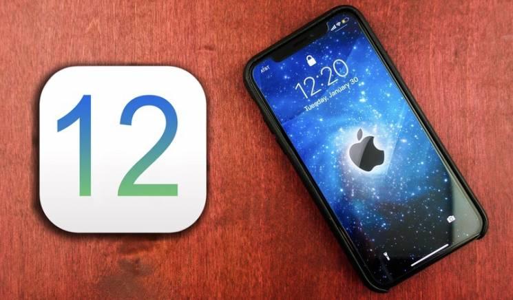IOS 12 від Apple: Що треба знати про новинку, і як її встановити вже зараз