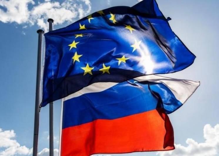 Євросоюз на півроку продовжив санкції щодо Росії
