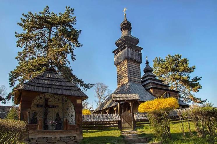 Музеї Ужгорода у п'ятницю можна буд…