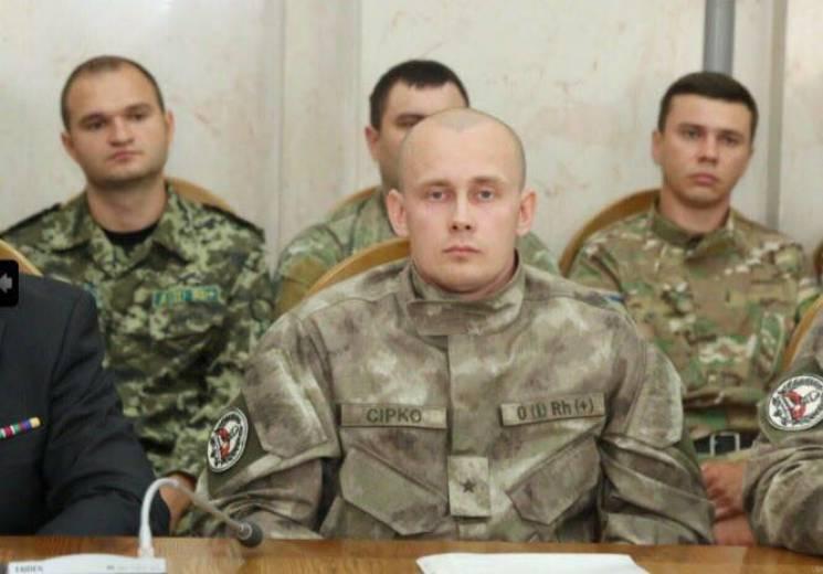 Харківська прокуратура підозрює Ширяєва у масових заворушеннях і підпалі майна правоохоронця