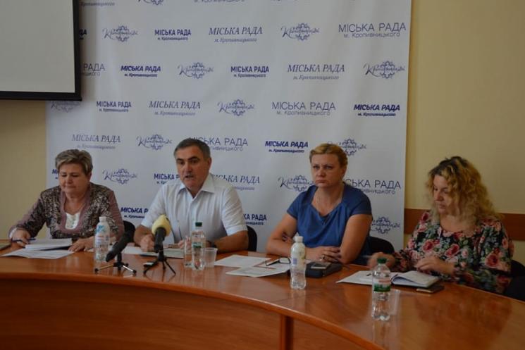 Тепловики і газовики сподіваються, що Кропивницький отримає номінації, щоб без зривів пережити зиму