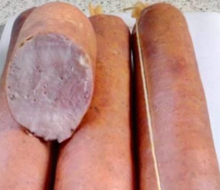 На Кропивниччині підприємця за смердючу ковбасу оштрафували на 22 тисячі гривень