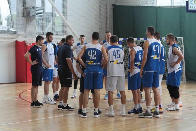 Що потрібно знати про матч збірних України та Іспанії в відборі на ЧС-2019 з баскетболу