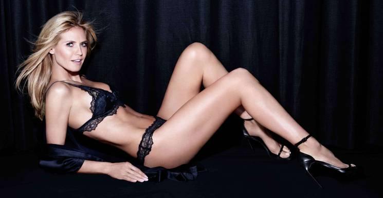 Звабливий Instagram: Гологруда Хаді Клум, зваблива порнозірка і гола найважча модель у світі (ФОТО)