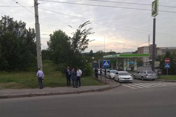 У Вінниці неподалік тюрми знайшли труп