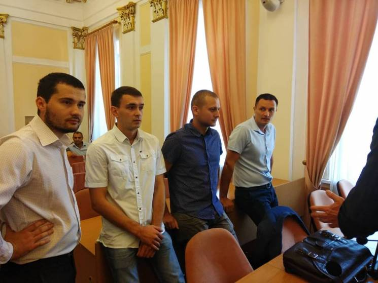 Депутати Полтавської міськради зібрали позачергову сесію, щоб звільнити Мамая (ФОТО)