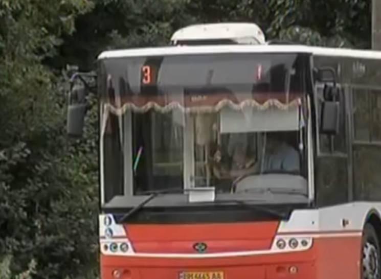 У Сумах тролейбуси №3 і №4 повернулись на маршрути