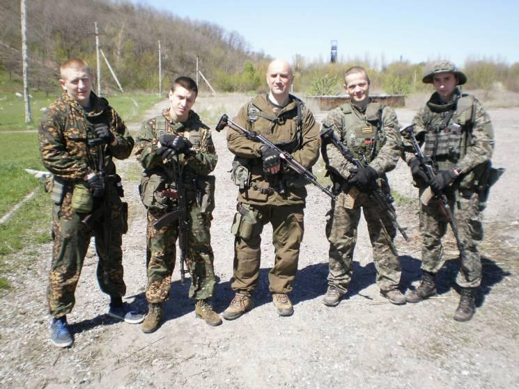 Вибухи, стрілянина, блокада: Опричники Пушиліна у Донецьку роззброюють батальйон Прилепіна