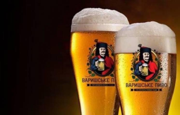 Мукачівські пивовари вже зварили бочку особливого хмільного напою