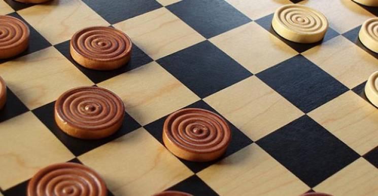 Харків'янка стала чемпіонкою світу з шашок