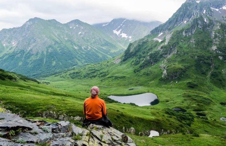 На території Кавказького заповідника пройде День чистоти