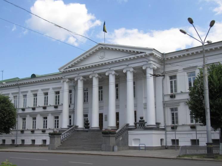 "Хакери-""антимамаївці"" зламали Facebook-акаунт Полтавської міськради"