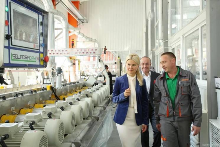 На Харківщині у промисловість регіону залучено інвестицію у 750 млн грн, - Світлична (ФОТО)