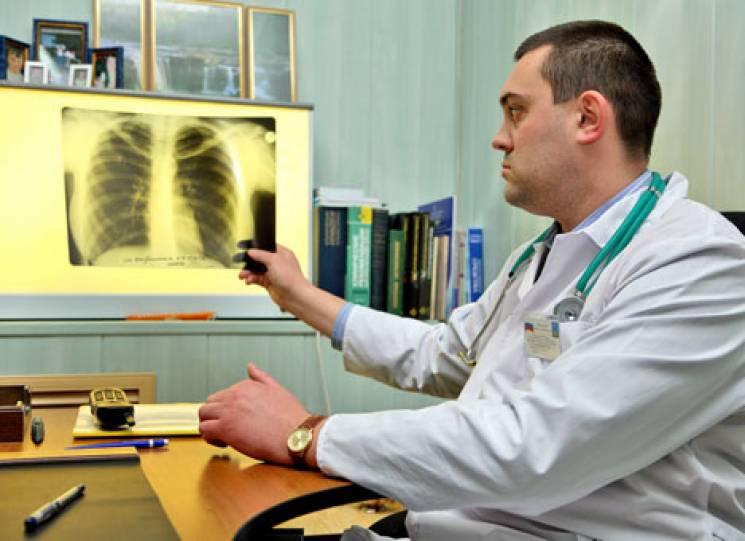 У співробітниці бердянського дитсадка виявили туберкульоз