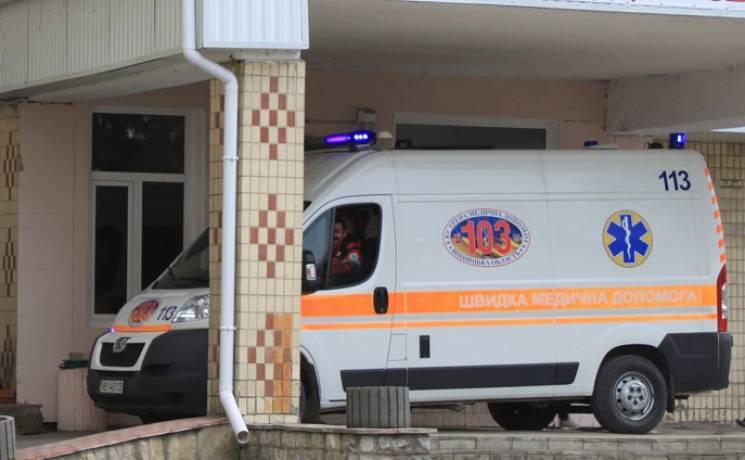 Нові машини матимуть амбулаторії первинної меддопомоги Хмельниччини