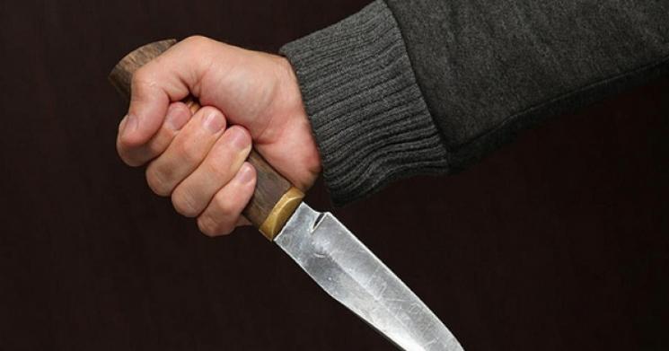 На Закарпатті судитимуть грузина, який вдарив ножем чоловіка на території монастиря
