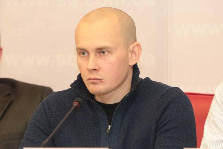 У Харкові кинули за ґрати екс-командира спецроти поліції – фігуранта рейдерського скандалу (ФОТО)