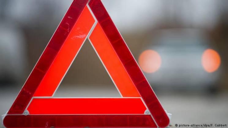 Кривава ДТП у Хмельницькому районі забрала щонайменше одне молоде життя (ОНОВЛЕНО)