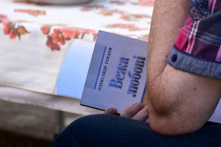 """Уперше відбувся поетичний турнір """"Ужгородський Парнас"""" (ФОТО)"""