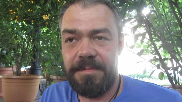 """Поліція затримала організатора вбивста """"Сармата"""", - Аброськін"""