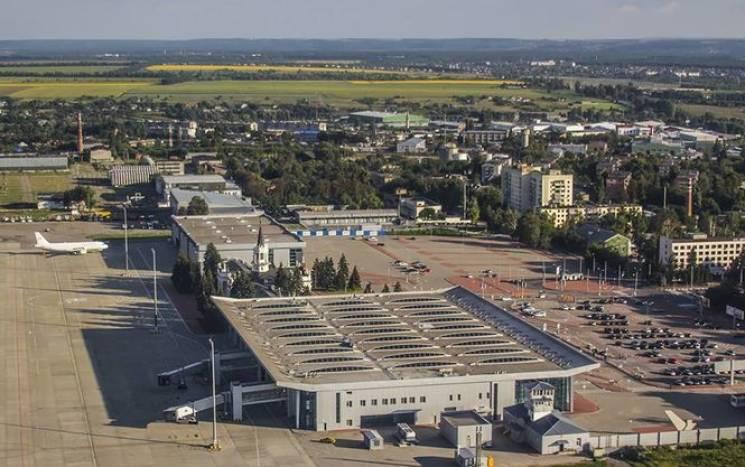 Аеропорт Харкова оприлюднив вражаючу статистику