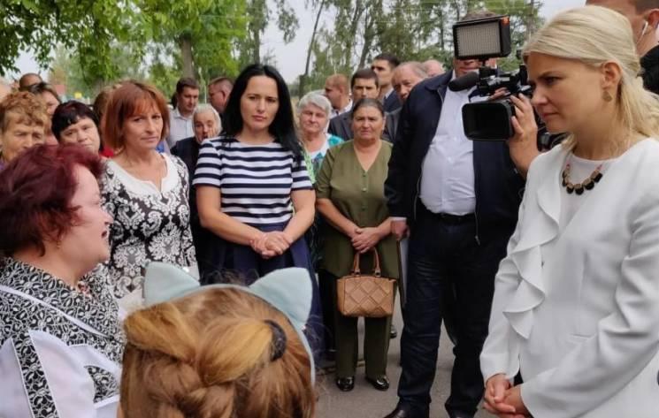 Розвитку освіти на Харківщині приділяється значна увага, - Світлична (ФОТО)