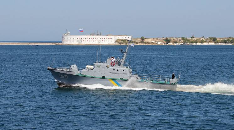 Аваков проанонсував збільшення присутності МВС на Азові