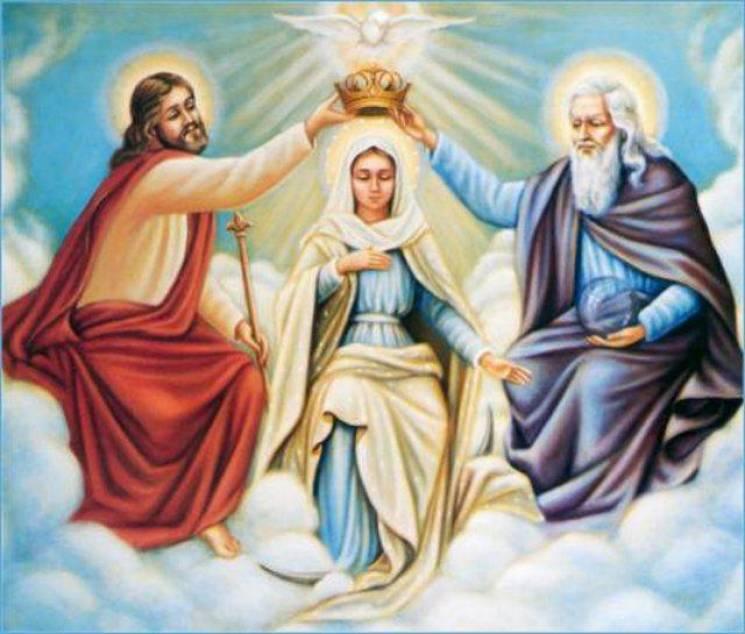 Різдво Пресвятої Богородиці: Привітання, листівки і смс