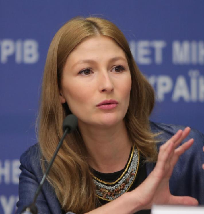 """Україна перевіряє, як """"представників"""" Криму пустили в ЄС на конференцію ОБСЄ"""