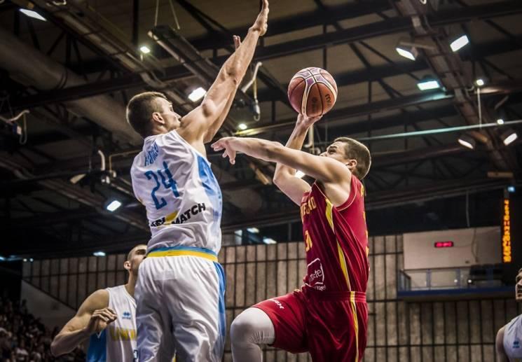 Україна сенсаційно поступилася Чорногорії в кваліфікації ЧС-2019