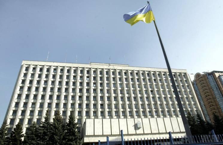 Рада розблокувала оновлення ЦВК. Парубій підписав закон