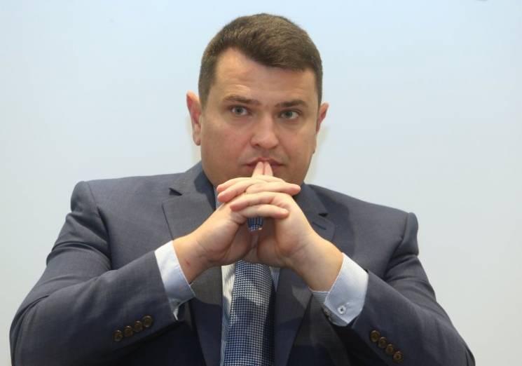 """Антикорупційний комітет Ради повторно викликав Ситника """"на килим"""""""