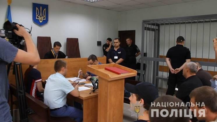 Озброєне захоплення елеватора на Харківщині: Ширяєв та інші підозрювані хочуть вийти із СІЗО