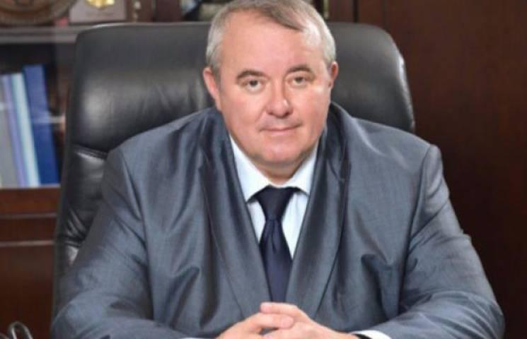 Нардепа з Кропивницького на рік позбавили водійського посвідчення