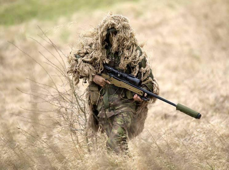 """До """"Л-ДНР"""" терміново прибувають російські снайпери"""