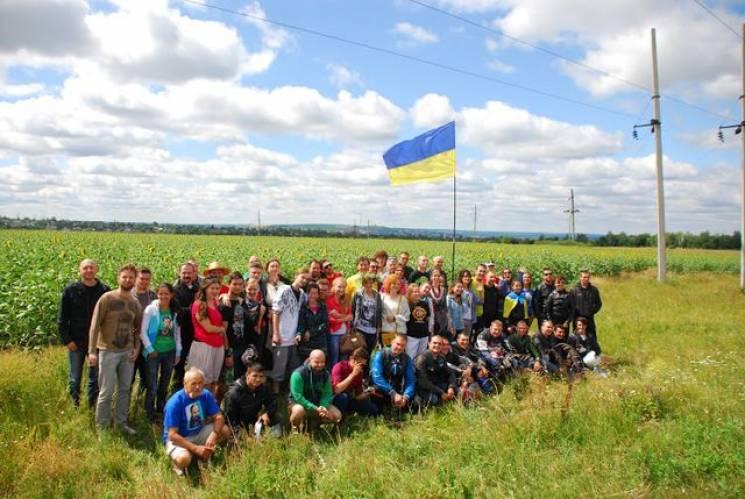 Як ми виграли війну: хто відстоює українське в деокупованих містах Донбасу