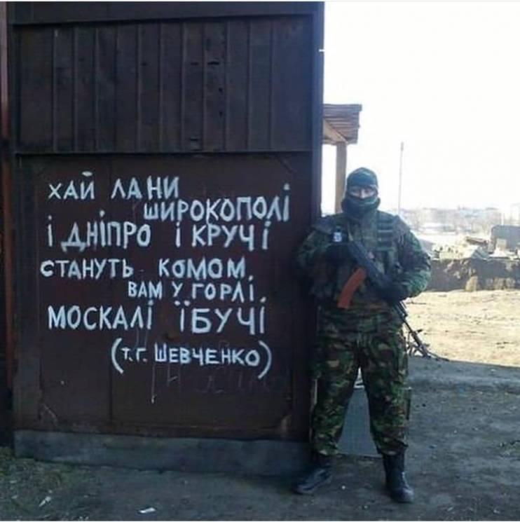 Армійські софізми - 71 (18+)…