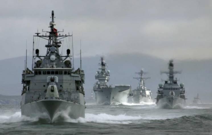 Одеський порт охоронятимуть військові кораблі Великої Британії