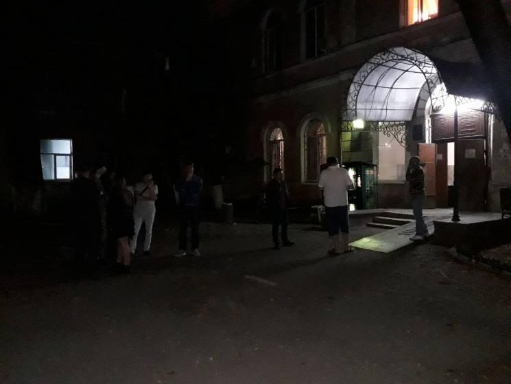 З'явилися подробиці нападу на Олега Михайлика в Одесі (ФОТО, ВІДЕО)