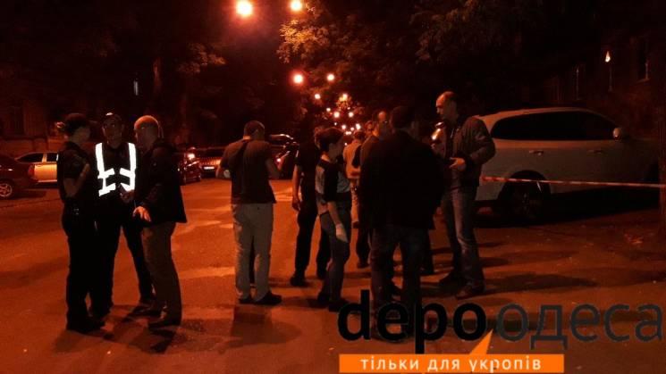 Прокурор Одеської області прокоментував стан справи відносно замаху на активіста Михайлика (ВІДЕО)