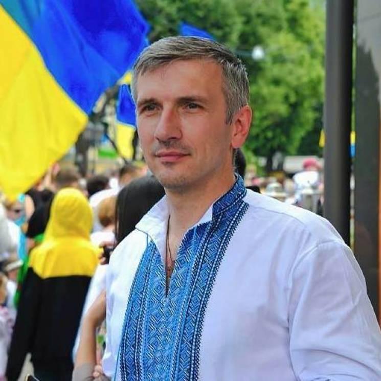 Стрілянина в Одесі: Ким є поранений активіст Олег Михайлик (ФОТО, ВІДЕО)