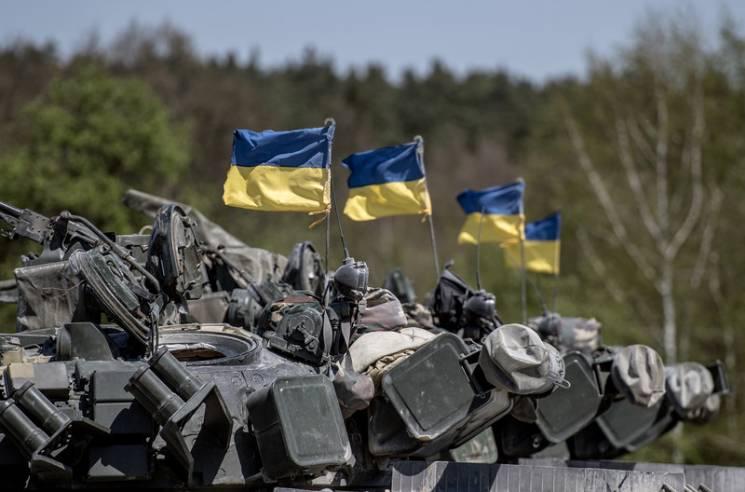 Доба в ООС: На Донбасі обійшлось без втрат серед українських військових