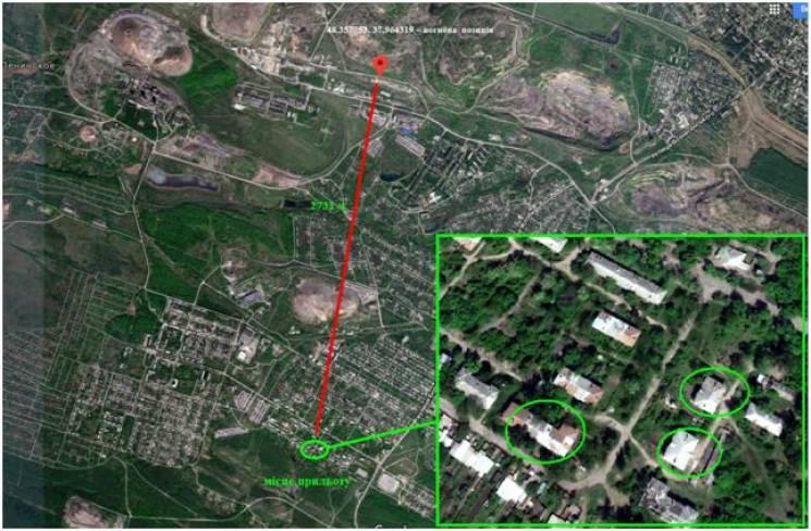 Бойовики обстріляли мирні квартали Горлівки й Авдіївки: Води немає у семи містах (ФОТО)